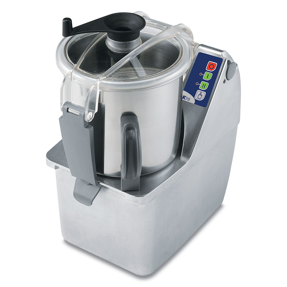 Electrolux 603808 7.4-qt Vertical Cutter Mixer - Bench Style, Variable Speed, 120/1V