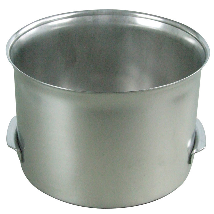 Electrolux 653487 3.2-qt Bowl, for Cutter-Mixer, Stainless