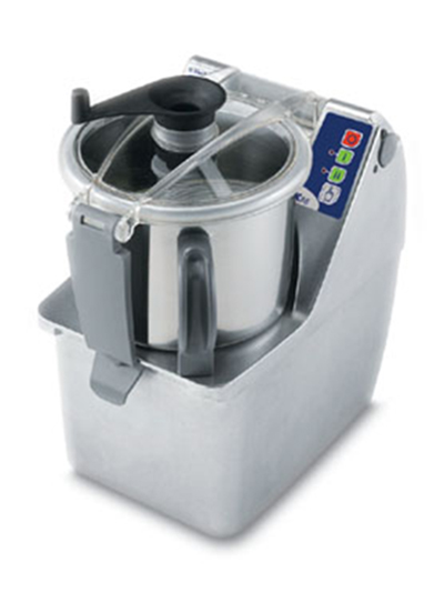 Electrolux 603361 7.4-qt Vertical Cutter Mixer - Bench Style, 2-Speed, 208-