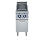 Electrolux 391201 Pasta Cooker w/ 10.5-gal Tank & Automatic Starch Removal 66-lb/hr Capacity