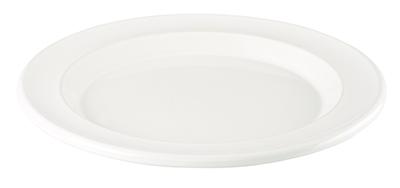 Emile Henry 118870 8-in Salad Dessert Plate, Ceramic, Nougat