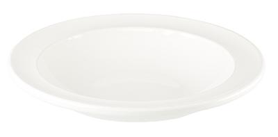 Emile Henry 118871 16-oz Soup Pasta Bowl, 9-in, Ceramic, Nougat