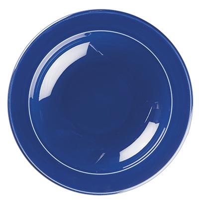 Emile Henry 538871 16-oz Soup Pasta Bowl, 9-in, Ceramic, Azur