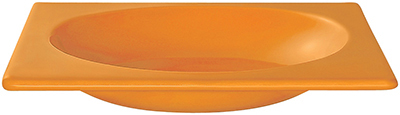 Emile Henry 868821 16-oz Ceramic Soup Plate
