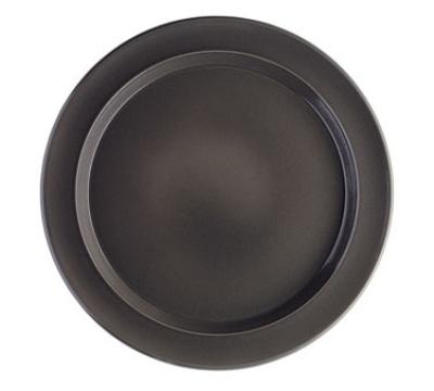 Emile Henry 798870 8-in Salad Dessert Plate, Ceramic, Slate