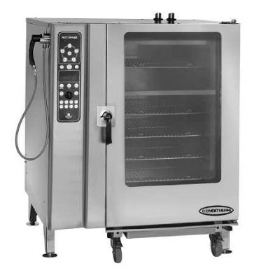 Alto Shaam 12-20ESI/S 2083 Oven Steamer Combo w/ Manual Control, Full-Size, 208/3 V