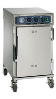 Alto Shaam 500THII Slo Cook & Hold Oven, Electric, Low-Temp, For Full-Size Pans, Stainless