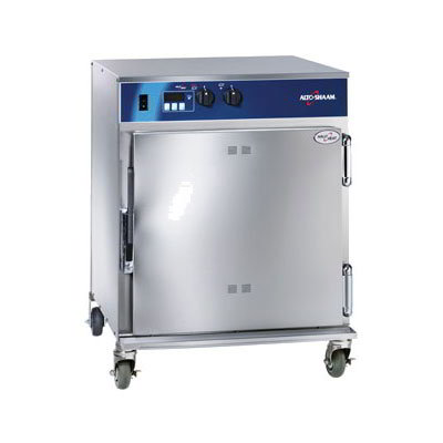 Alto Shaam 750THII Slo Cook & Hold Oven, Electric, For (10) Full-Size Pans, Stainless