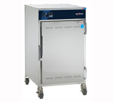 Alto Shaam 1000-S 120 Low Temp Holding Cabinet, 4-Full Size Pans, Stainless, 120 V