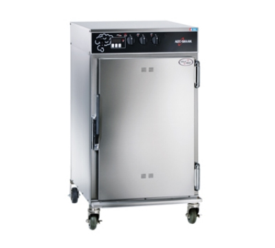 Alto Shaam 1000-SK/I 2301 Slo Cook & Hold Oven, Holds 3-Full-Size Pans, 2-Deck, Export