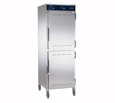 Alto Shaam 1200-UP 120 Double Compartment Holding Cabinet, Heated, Stai