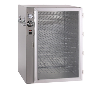 Alto Shaam 500-PH/GD 1251 Pizza Holding Cabinet w/ Glass Door, Stainless, Export