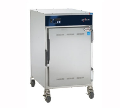 Alto Shaam 500-S 120 Low Temp Holding Cabinet, (6) 12 x 20-in Pans, Stainless, 120 V