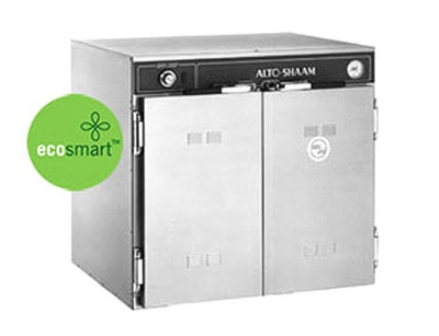 Alto Shaam 750-CTUS 2081 Hot Food Storage Unit w/French Doors, 1-Compartment, 208/1 V