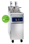 Alto Shaam ASF-60E 3803 62-lb High Volume Fryer w/ 2-Baskets, 380/3 V