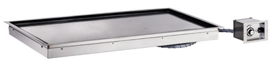 Alto Shaam HFM-48 2301 Built In Hot Food Module, 48-5/8 x 24-5/8-in, 230/1 V