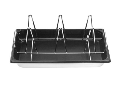 Alto Shaam SH-23000-1018 Chicken Rack For 10-