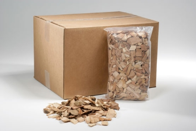 Alto Shaam WC-2829 Wood Chips, 20-lb Bulk Pack, Hickory