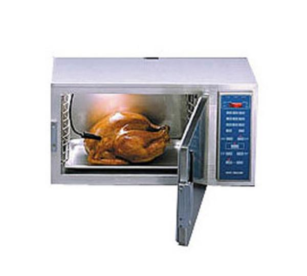 Alto Shaam AS-250 Slo Cook & Hold Oven Electronic Controls SS Restaurant Supply