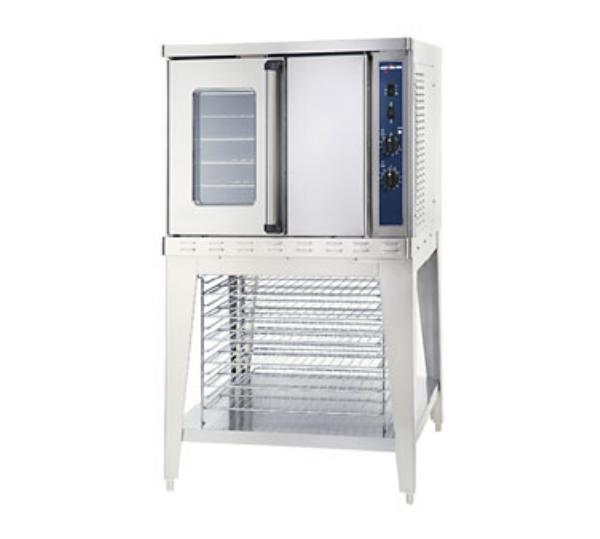 Alto Shaam ASC-4E Full Size Electric Convection Oven