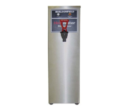 Bloomfield 1225-5G Countertop 5-Gallon Hot Water Dispenser, 208V