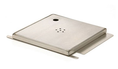 Bloomfield 3777-DRTRY-S Stainless Drip Tray for Single Gourmet 100