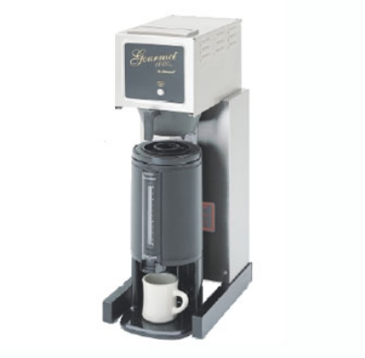 Bloomfield 8778-T Gourmet 1000-Pour Over Thermal Brewer, 120V