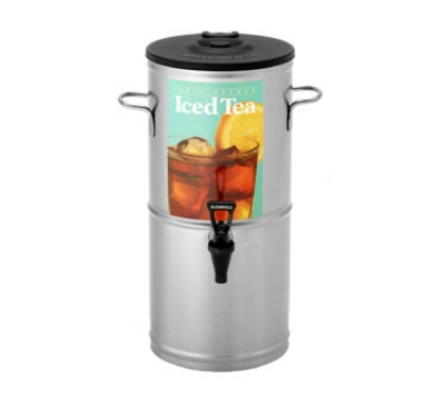 Bloomfield 8799-3G Portable 3-Gallon Tea Dispenser w/ Handles, Stainless