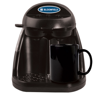 Bloomfield POD2 POD Dual-Cup Brewer