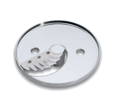 Waring CFP19 1/16 in Waved Slicing Disc for FP40 & FP40C Restaurant Supply