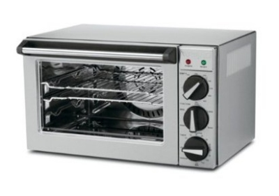 Waring CO900B Convection Oven w/ Timer