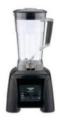 Waring MX1000R Half Gallon Hi-Power Blender