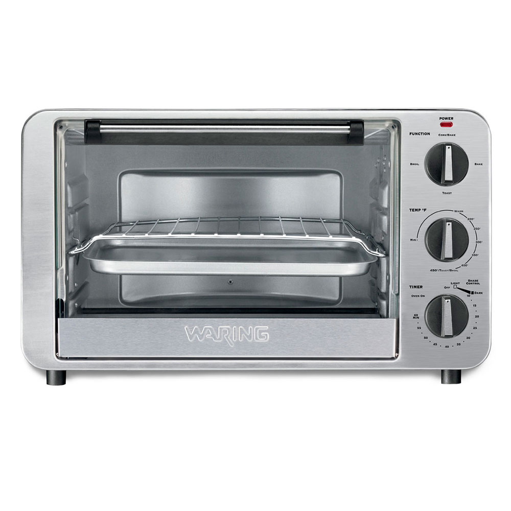Commercial Countertop Convection Pizza Oven : ... > Countertop Oven > Countertop Commercial Toaster Oven - 120v/1ph