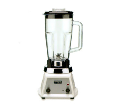 Waring 7015N 2-Speed Self Timer Food Blender w/ 48-oz Capacity & Polycarbonate Container