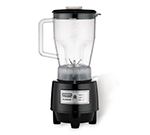 Waring HGB140 2-Speed Commercial Food Blender w/ .5-gal Capacity & Polycarbonate Conta