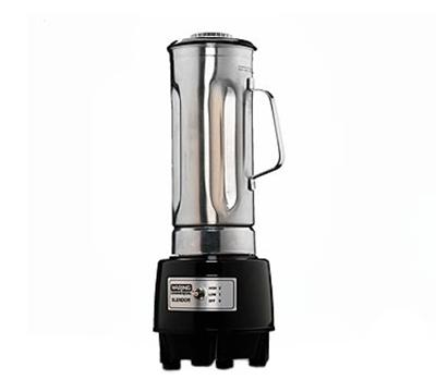 Waring HGB150 2-Speed Food Beverage Blender w/ .5-gal Capacity & Polycarbonate Housing