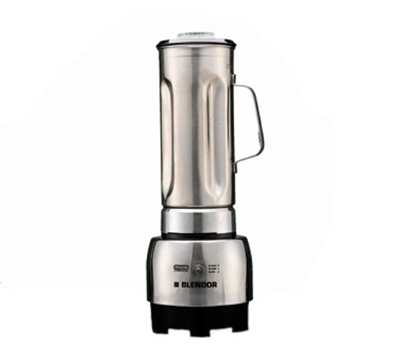 Waring HGBSS 2-Speed Food Beverage Blender w/ .5-gal Capacity & Stainless Housing