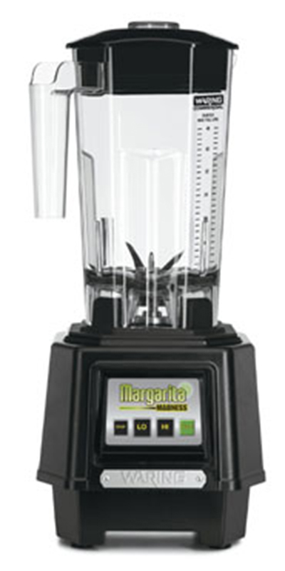 Waring MMB150 2-Speed Margarita Madness Blender w/ 48-oz Capacity & Membrane Keypad
