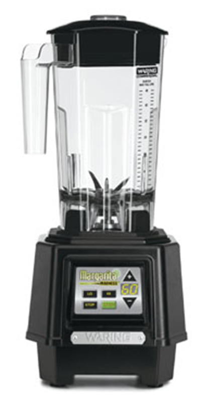 Waring MMB160 2-Speed Margarita Madness Blender w/ 48-oz Capacity & Countdown Timer