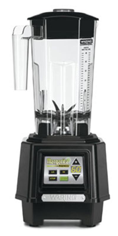 Waring MMB160 2-Speed Margarita Madness Blender w/ 48-oz Capacity & Countdown Timer