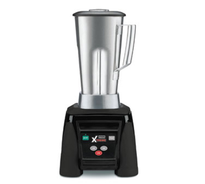 Waring MX1050XTS Heavy Duty High-Power Blender w/ 64-oz Capacity & Electronic Keypad