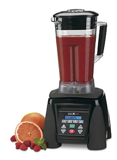 Waring MX1300XTX Heavy Duty High-Power Blender w/ 64-oz BPA-Free Container & LCD Display