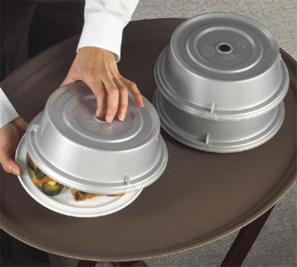 Cambro 901CW152 Camwear Camcover 9-5/16 D 2-13/16 in Height Restaurant Supply