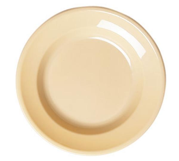 Cambro 90SPCW148 Camwear Round Soup Bowl 9 D 1-9/16 in H White NSF Restaurant Supply