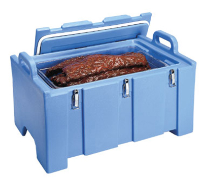 Cambro 100MPC131 Insulated Food P