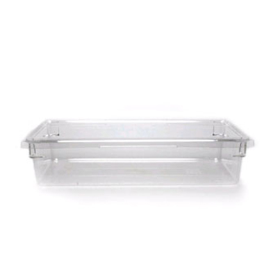 Cambro 18266CW135 8-3/4-gal Camwear Food Storage Container - Clear