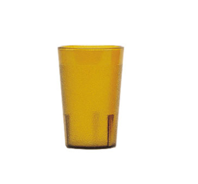 Cambro 800P2156 7.8-oz Colorware Tumbler - (Case of 24) Ruby Red
