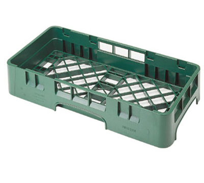 Cambro HBR258151 Camrack Base Rack - Half-Size, Soft Gray