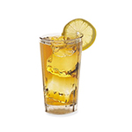 8-oz Huntington Tumbler - Clear
