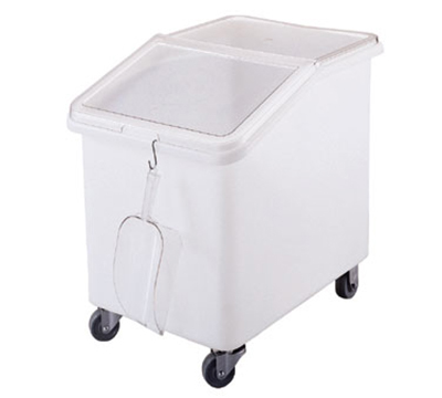 Cambro IBS37 37-gal Mobile Ingredient Bin - Slidi